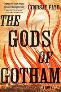 gods gotham