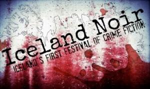 Iceland Noir