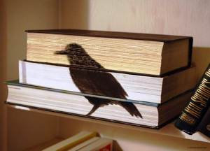 stacked-books-blackbird