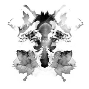 Rorschach - Robert Farkas