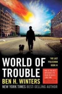 world trouble