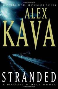 Alex Kava Stranded