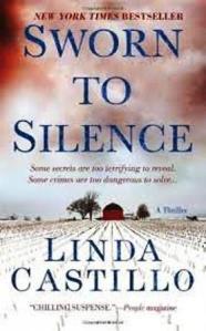 crime fiction novel, Linda Castillo, murder mystery
