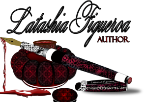 Latashia Figueroa, horror, author