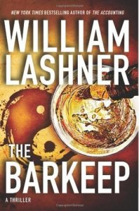 barkeep murder mystery thriller crime fiction