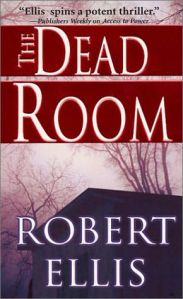 dead room robert ellis murder mystery thriller serial killer