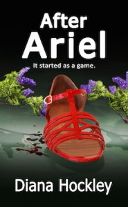 After Ariel Diana Hockley Book Review, Murder In Common