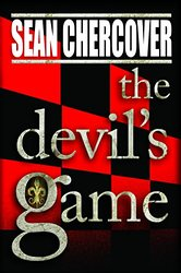 devils game sean chercover murder mystery crime fiction suspense thriller