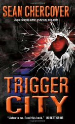 Trigger City murder mystery crime fiction private investigator