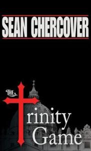 Trinity game ssean chercover, murder mystery crime fiction suspense thriller