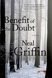 Benefit Of The Doubt Neal Griffin Book Review Murder In Common