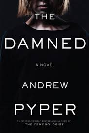 The Damned by Andrew Pyper, Book Review Murder In Common