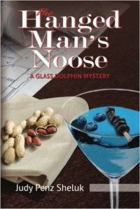 The Hanged Mans Noose by Judy Penz Sheluk, Book Review Murder In Common