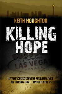 Killing Hope by Keith Houghton, Book Review Murder In Common