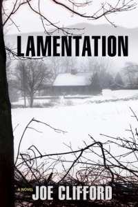 lamentation crime fiction suspense thriller MurderinCommon.com