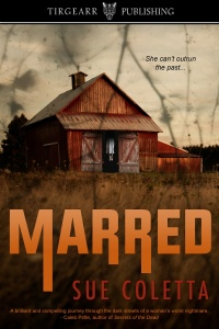 marred sue coletta, suspense, serial killer, murder in common