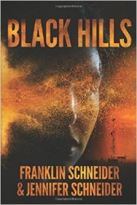 black-hills, murder in common, suspense thriller, sex, drugs, blackmail