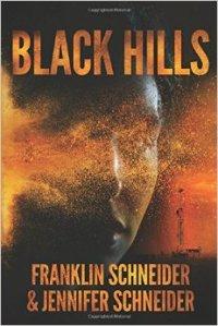 Black Hills by Franklin Schneider Jennifer Schneider, Book Review Murder In Common