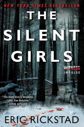 Eric Rickstad: The SilentGirls
