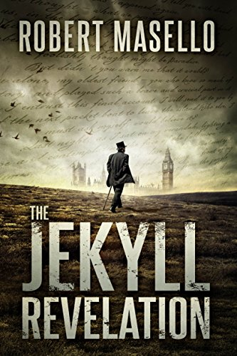Robert Masello: The Jekyll Revelation