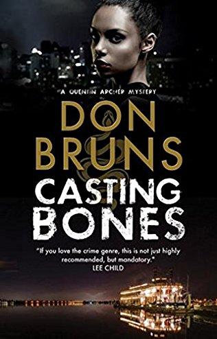 Don Bruns: CastingBones