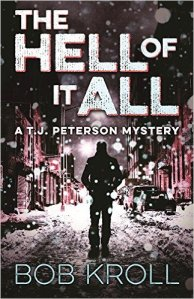 Hell Of It All Bob Kroll Book Review Murder In Common