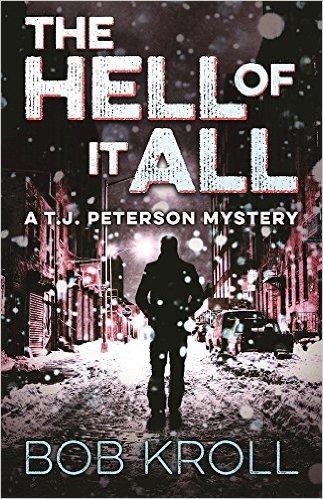 Bob Kroll: The Hell of it All +Q&A