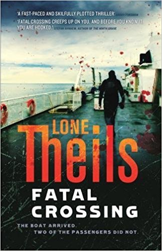Lone Thiels: Fatal Crossing