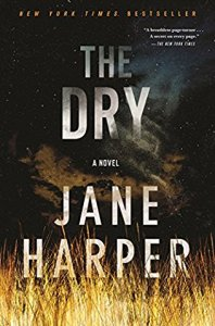the dry jane harper june lorraine roberts murder in common murder mystery