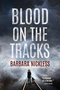 Barbara Nickless, June Lorraine Roberts, Blood on the Tracks, MurderinCommon.com