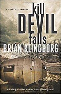 Kill Devil Falls Brian Klingborg
