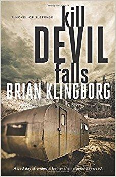 Brian Klingborg: Kill DevilFalls