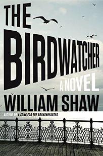 William Shaw: TheBirdwatcher