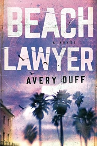 Avery Duff: Beach Lawyer