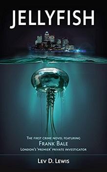 Lev D Lewis:Jellyfish