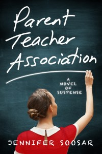 Jennifer Soosar: Parent Teacher Association
