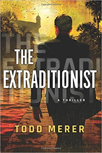 Todd Merer: The Extraditionist