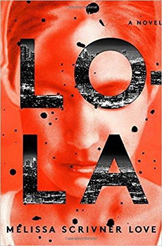 Melissa Scrivner Love:Lola