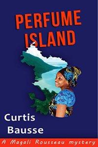 Perfume Island Curtis Bausse