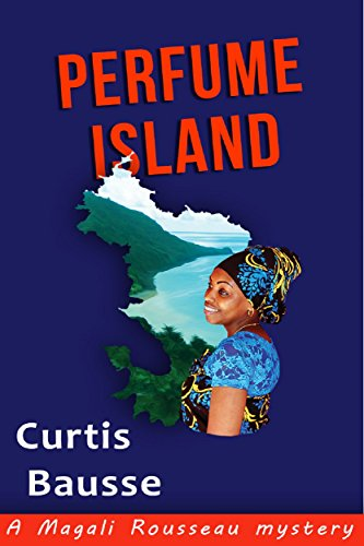 Curtis Bausse: PerfumeIsland