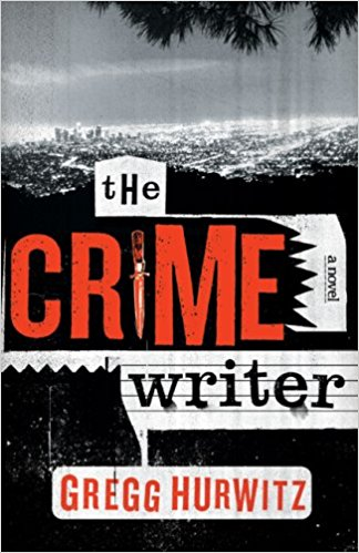 The Crime Writer: Gregg Hurwitz