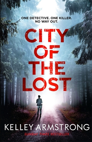 Kelley Armstrong: City of the Lost