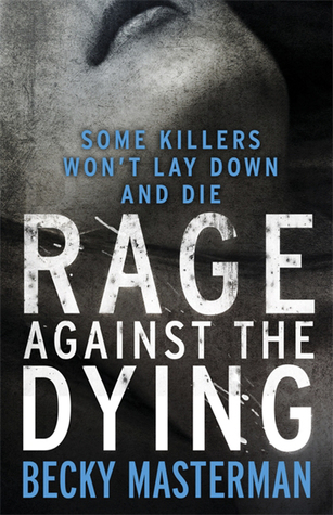 Becky Masterman: Rage Against the Dying