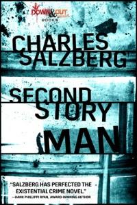 Charles Salzberg June Lorraine Roberts Second Story Man MurderinCommon.com