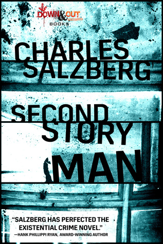 Charles Salzberg: Second Story Man