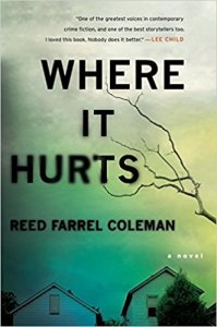Where It Hurts Reed Farrel Coleman