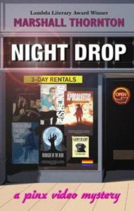 Night Drop Marshall Thornton