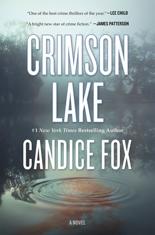 Crimson Lake by Candice Fox, Book Review Murder In Common