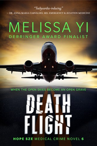 Melissa Yi: Death Flight