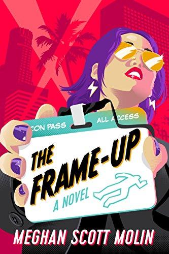 Meghan Scott Molin: TheFrame-Up